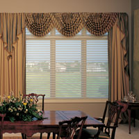 Hunter Douglas shades Denver